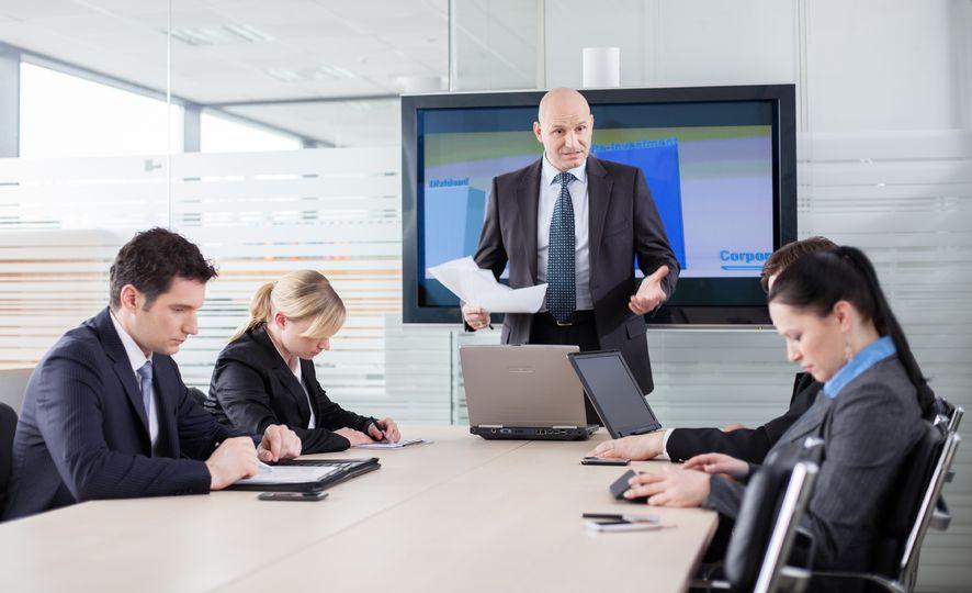 Präsentation Kommunikation